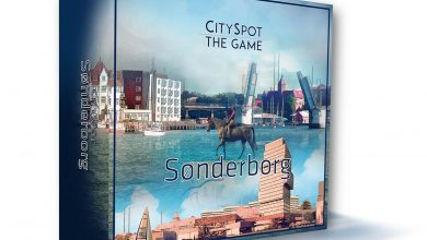 Photo of Sønderborg, på spil.