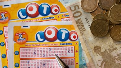 Photo of Ingen Lottovindere lørdag – men stor Joker
