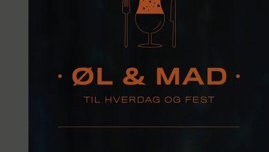 Photo of Øl & mad I skøn forening