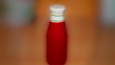 Photo of Mælkesyrebakterier i ketchup fra rema 1000