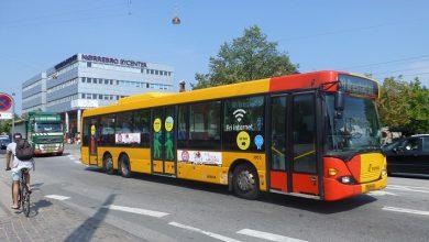 Photo of Gratis busser til regions og kommunalvalget 21.november