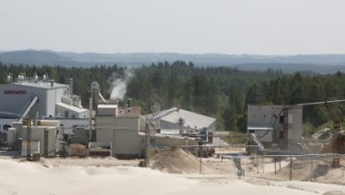 Photo of Ny lavteknologisk løsning renser tungmetalforurenet vand