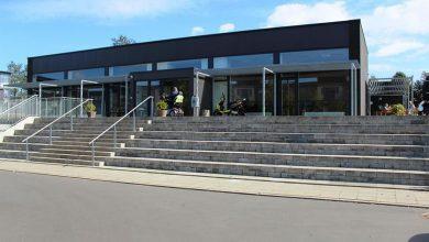 Photo of Borgerdialogmøde i Korskærparken