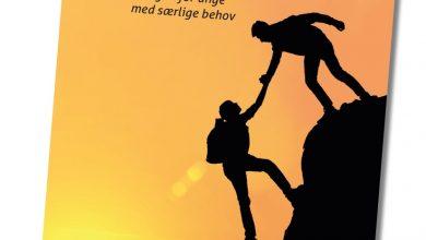 Photo of Ny bog udkommet: Bogen for unge med særlige behov 2019