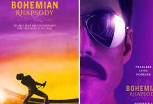Photo of Bohemian Rhapsody i biografen nu