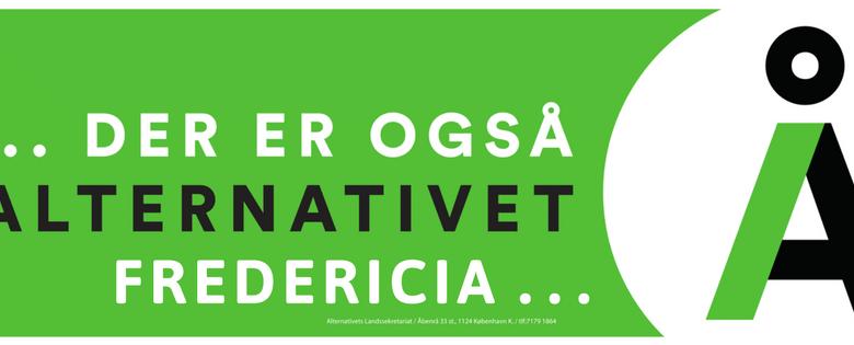 Photo of Alternativet Fredericia skaber grøn julestemning