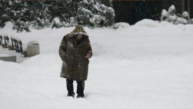 Photo of Vinteren og kulden trænger sig på for hjemløse