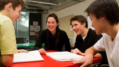 Photo of Unge søger i højere grad mod større studiebyer