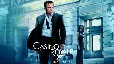 Photo of Casino Royal in Concert kommer til Danmark