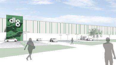 Photo of DLG indgår aftale om stort logistikcenter i Fredericia