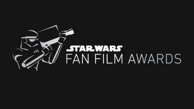 Photo of 2015 Star Wars: Fan film awards