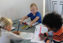 Photo of GROHE lærer børn om nedbringning af plastikforurening