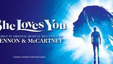 Photo of Lennon og McCartneys sange bliver til en ny, original musical