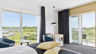 Photo of Best Western Plus Hotel Fredericia har vundet den eftertragtede Best Western Quality Award – stolt direktør noterer fremgang på alle parametre
