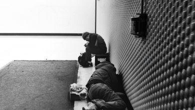 Photo of Danmark har som de eneste i Norden ikke knækket hjemløsekurven