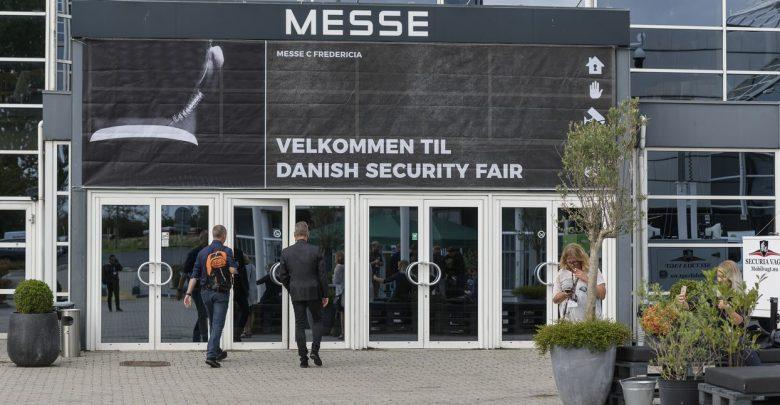 Photo of Danish Security Fair vender tilbage i 2019