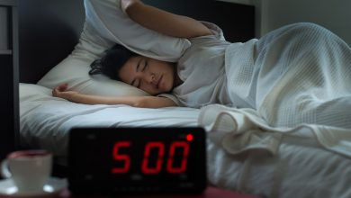Photo of Gør mørket dig trættere? Her er 12 opkvikkende råd til at komme ud af sengen
