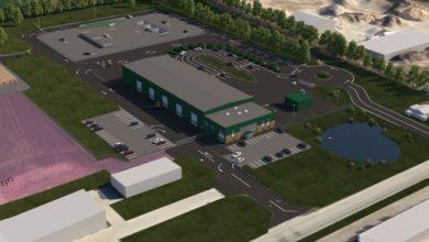 Photo of Del dine idéer til nyt genbrugscenter