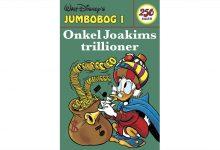 Photo of Jumbobogen fylder 50 år