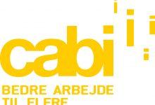 Photo of Cabi får midler fra satspuljen til at videreføre sine aktiviteter