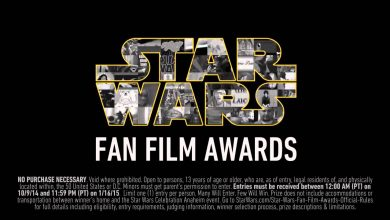 Photo of Star Wars Fan Film Awards Winners 2002-2011