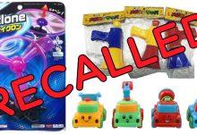 Photo of Sikkerhedsstyrelsen dumper hvert tredje stykke legetøj solgt på nettet