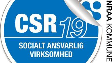 Photo of Sidste chance: Ansøgningsfrist for CSR-mærke Aabenraa 2019 nærmer sig