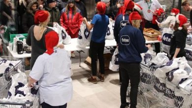 Photo of 95 initiativer får glæde af gratis julemad fra føtex