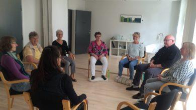 Photo of Fyraftens Meditation Hver tirsdag kl. 16.30-17.30  Donation kr 50,00