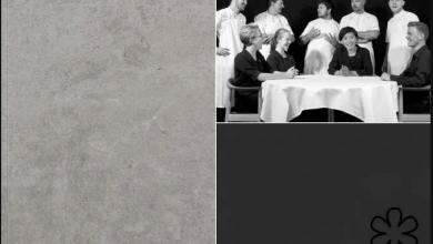 Photo of Smukke Dekton® overflader i ny, dansk Michelin-restaurant
