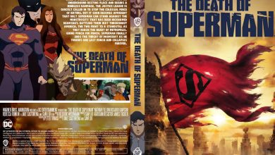 Photo of Justice League: Death of Superman