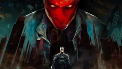 Photo of Batman: Under the red hood