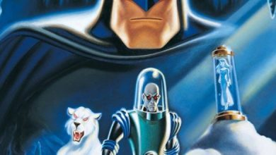 Photo of Batman: Mr. Freeze – subzero