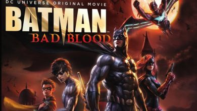 Photo of Batman: Bad Blood