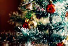 Photo of EWII ønsker god jul til alle
