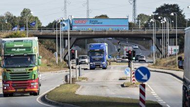 Photo of Bedre infrastruktur godt på vej i DanmarkC
