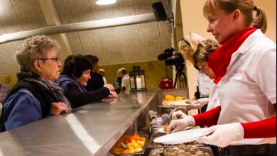 Photo of FødevareBanken skal udvikle madfællesskaber i almene boliger