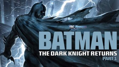 Photo of Batman: The dark knight returns 2/2