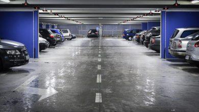 Photo of Nyt p-hus i Vejle får flere pladser