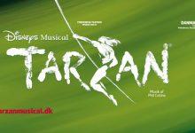 Photo of Fredericia Teaters produktion af Disneys Musical TARZAN runder 100.000 solgte billetter og nærmer sig udsolgt i Fredericia
