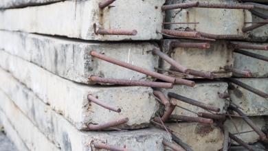 Photo of Kort og godt om beton som ressource