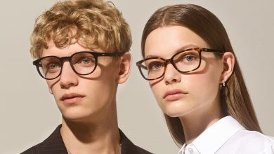 Photo of Lokal optiker lancerer tysk superbrand
