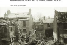 Photo of ZEPPELINER – da krigen blev luftbåren