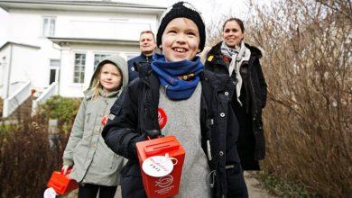Photo of 20.000 danskere går på gaden for klimaet