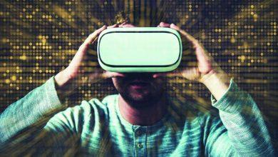 Photo of Café Virtual Reality Drop In 08.03.19 på Fredericia Bibliotek