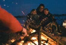 Photo of Lørdag den 25. maj inviterer 21 spejdergrupper fra hele Syd- og Sønderjylland børn, unge og voksne med ud til en nat i telt, shelter eller under åben himmel.