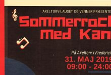 Photo of Sommerrock med Kant laver familieland