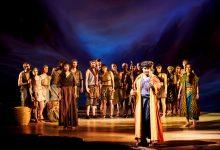 Photo of Fredericia Teater forlænger spilleperioden på PRINSEN AF EGYPTEN i København