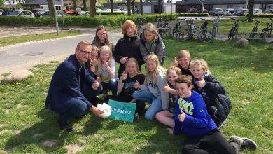 Photo of 25 projekter får glæde af årets bydelspulje
