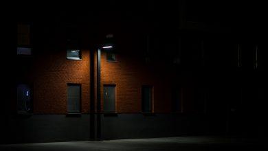 Photo of Gågader får nyt lys før tid